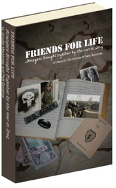 Friends for Life book cover